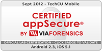 Security Badge Sept 2012
