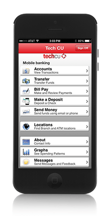 techcu-mobile-app
