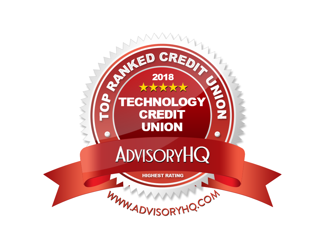Technology-Credit-Union-AdvisoryHQ-Award-Emblem-(red)