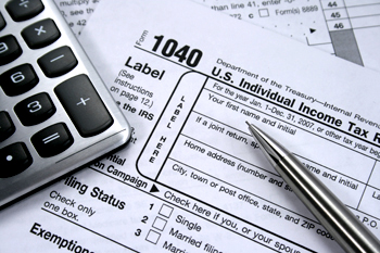 Can't pay your taxes? Don't put them on a credit card.